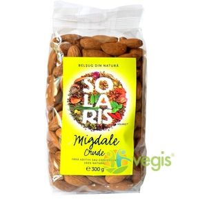 Fructe Crude Migdale 300gr imagine