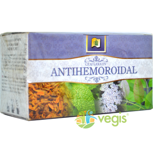 Laxativ Antihemoroidal 20dzx1.5gr imagine