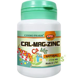 Cal-Mag-Zinc 30tb imagine