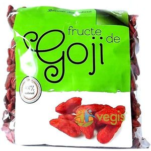Goji Fruct 100gr imagine