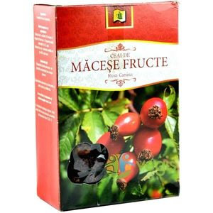 Ceai Macese Fructe 50gr imagine