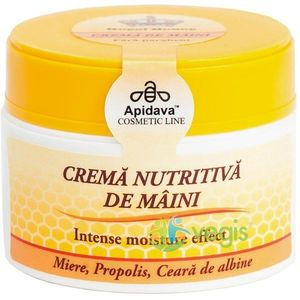 Crema Nutritiva De Maini 50ml imagine