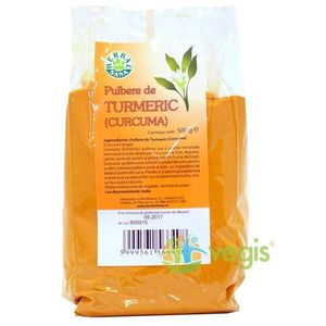Turmeric (Curcuma) 500gr imagine