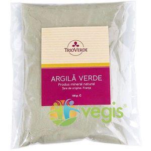 Argila Verde 100gr imagine
