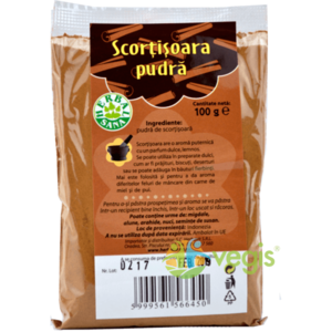 Scortisoara Pudra 100gr imagine
