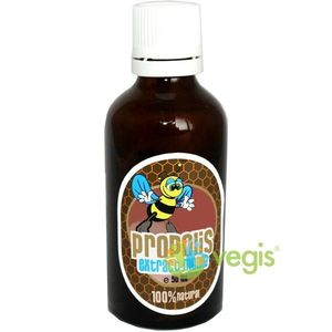 Propolis Extract Moale 70% 50ml imagine