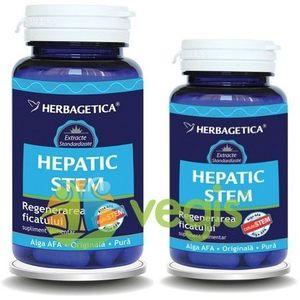 Hepatic Stem 60cps+10cps Promo imagine