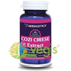 Cozi De Cirese Extract 60cps imagine