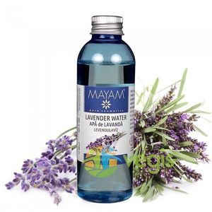 Apa De Lavanda Eco/Bio 100ml imagine