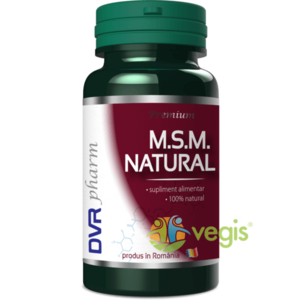 MSM Natural 90cps imagine