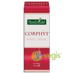Corphyt Tonic Cardiac 50ml imagine