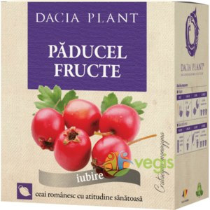 Ceai De Paducel Fructe 50g imagine