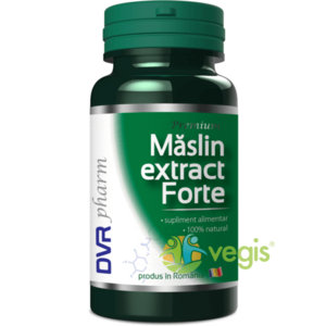 Maslin Forte Extract 60cps imagine
