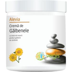 Crema de Galbenele 250g imagine