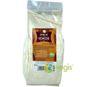 Faina De Cocos 500g imagine