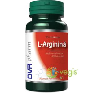 L-Arginina 60cps imagine
