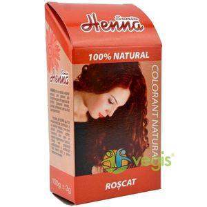 Henna Roscat 100gr imagine
