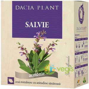 Ceai De Salvie 50g imagine