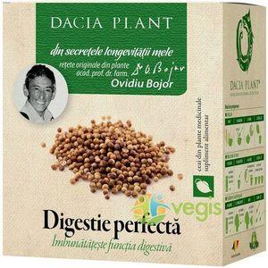 Ceai Digestie Perfecta 50g imagine