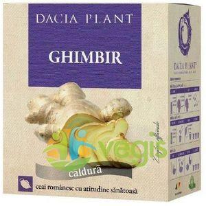 Ceai De Ghimbir 50g imagine