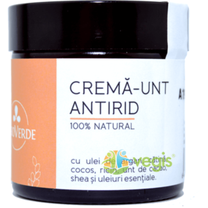 Crema-Unt de Fata Antirid 60ml imagine