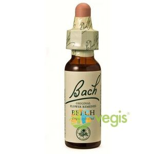 Bach 3 Beech (Fag) Picaturi 20ml imagine
