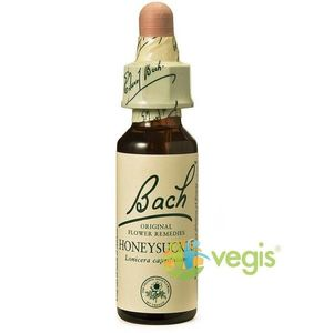 Bach 16 Honeysuckle (Caprifoi) Picaturi 20ml imagine