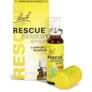 Rescue Remedy Spray 20ml imagine