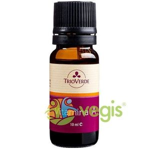 Vitamina A Naturala 10ml imagine