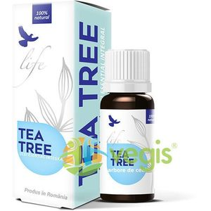 LIFE Ulei Esential de Tea Tree 10ml imagine