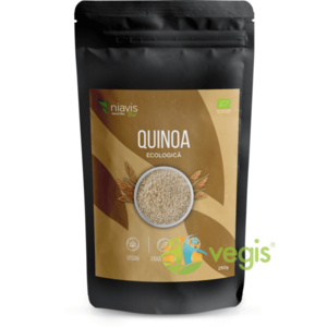 Quinoa Ecologica/Bio 250g imagine