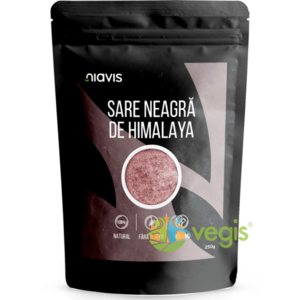 Sare Neagra De Himalaya 250g imagine