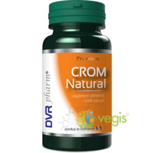 Crom Natural 60cps imagine