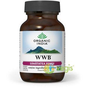 WWB Sanatatea Femeii 60cps veg imagine