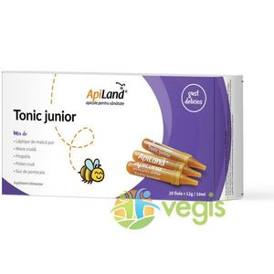 Tonic Junior 20 fiole imagine