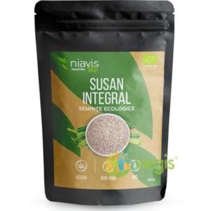 Susan Integral Seminte Ecologice/Bio 250g imagine