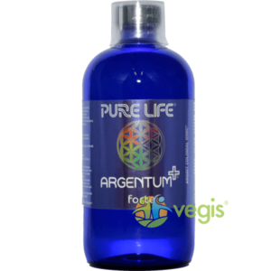 Argentum FORTE 20ppm 480ml imagine