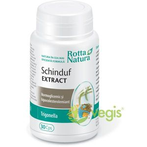 Schinduf Extract 30cps imagine