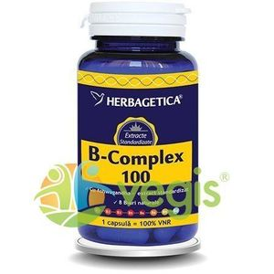 B Complex 100 60Cps imagine