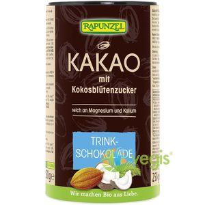 Cacao cu Zahar din Nuca de Cocos Ecologica/Bio 250g imagine