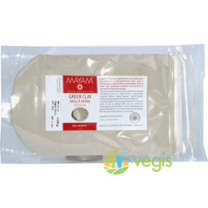 Argila Verde 100g imagine