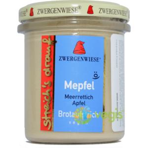 Crema Tartinabila Mepfel cu Hrean si Mar Ecologica/Bio 160g imagine
