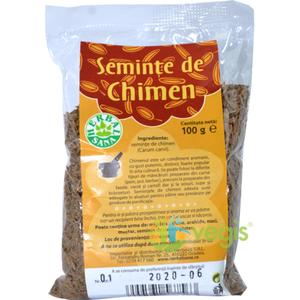 Seminte de Chimen 100g imagine