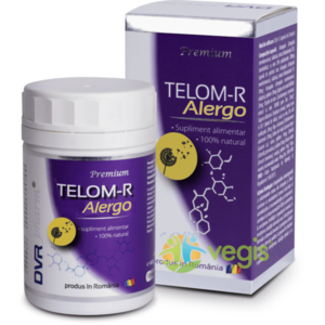 Telom-R Alergo 120Cps imagine