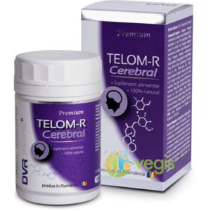 Telom-R Cerebral 120Cps imagine