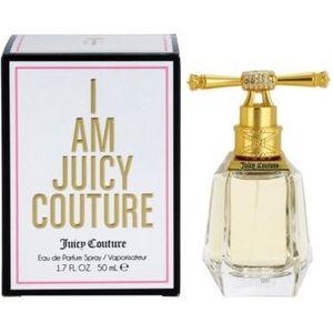 Juicy Couture I Am Juicy Couture eau de parfum pentru femei 50 ml imagine
