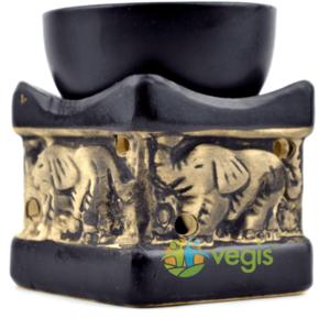 Suport Mic pentru Ulei Aromat Elefant imagine