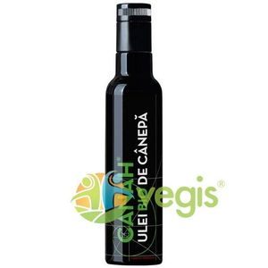 Ulei de canepa BIO 500ml imagine