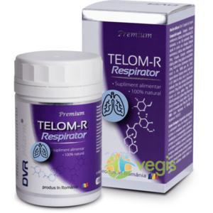 Telom-R Respirator 120Cps imagine