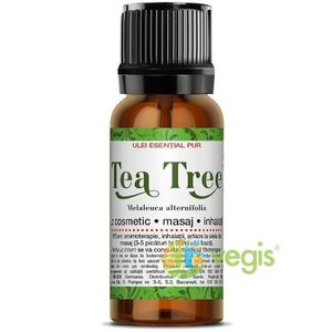 Ulei Esential de Tea Tree 10ml imagine